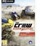 The Crew - Wild Run Edition PL (Digital - klucz Uplay)