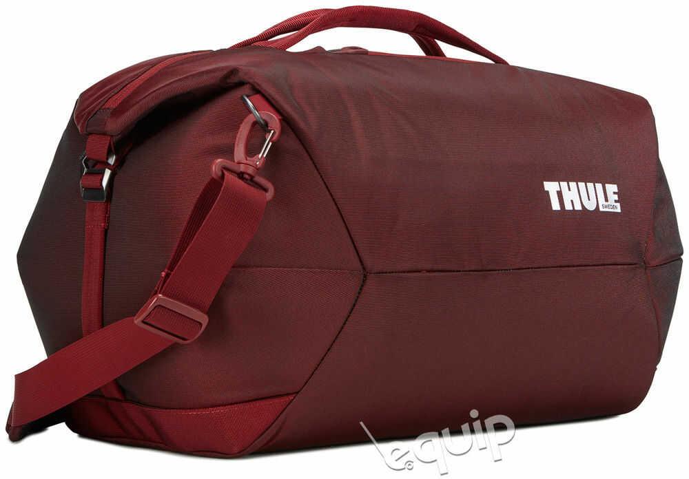 Podróżna torba Thule Subterra Duffel 45 l - ember - ember