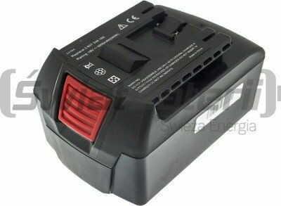 Bateria Akumulator Green Cell do Bosch 18V 3Ah