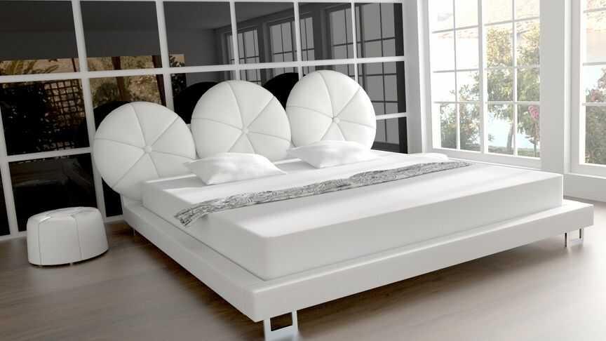 Łóżko do sypialni MIRABELLA