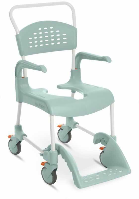Wózek kąpielowy CLEAN