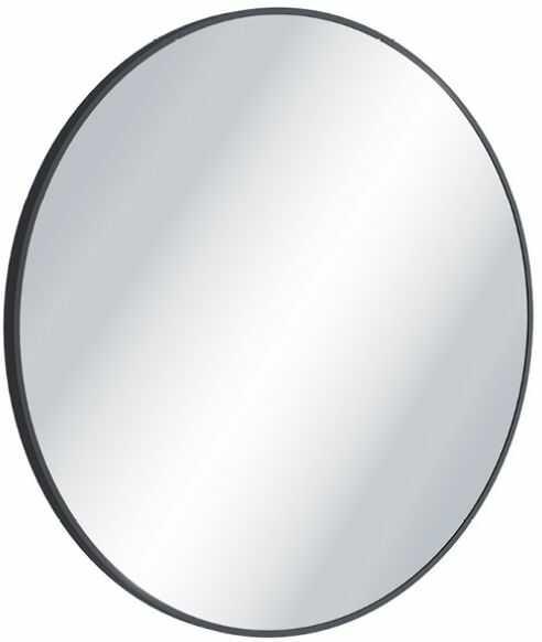 Excellent Virro lustro wiszące okrągłe czarny mat 80 cm DOEX.VI080.BL