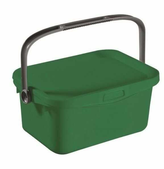 Pojemnik MULTIBOX 3L zielony