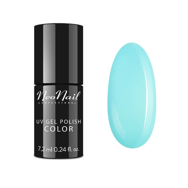 NeoNail Pastel Blue 3648