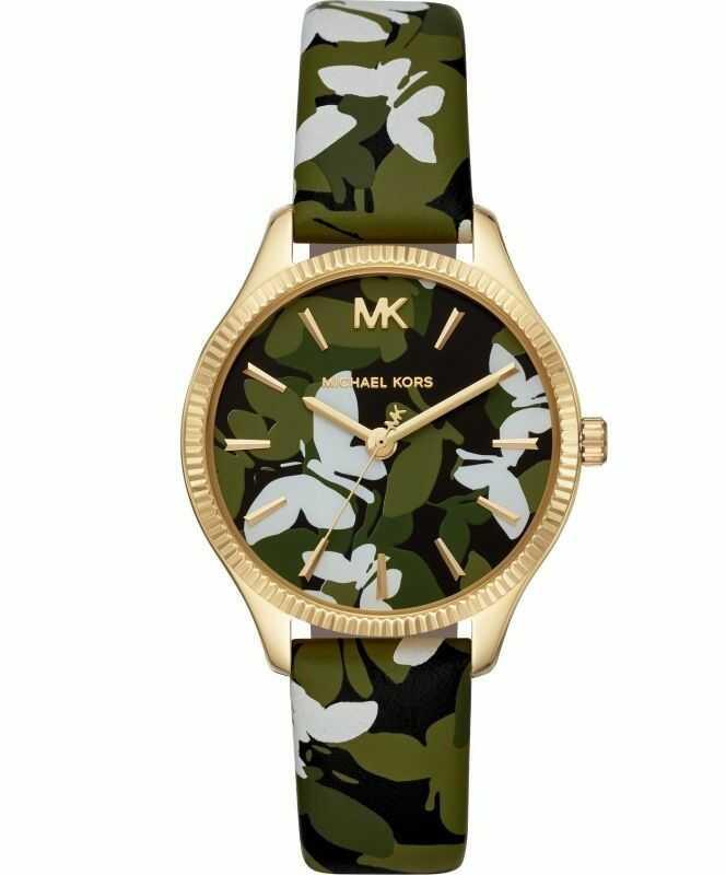 Zegarek Michael Kors MK2811 LEXINGTON - CENA DO NEGOCJACJI - DOSTAWA DHL GRATIS, KUPUJ BEZ RYZYKA - 100 dni na zwrot, możliwość wygrawerowania dowolnego tekstu.