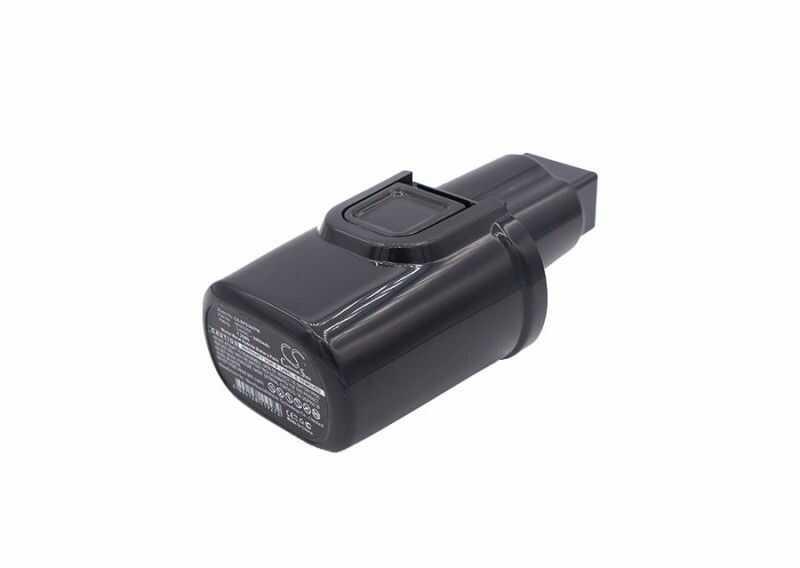Black&Decker FS360 / 90500500 2000mAh 7.20Wh Ni-MH 3.6V (Cameron Sino)