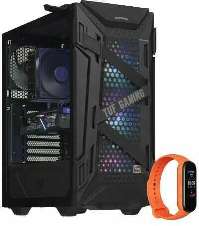 Actina Intel Core i5-10400F 16GB 512GB GTX1660Ti - Kup na Raty - RRSO 0%