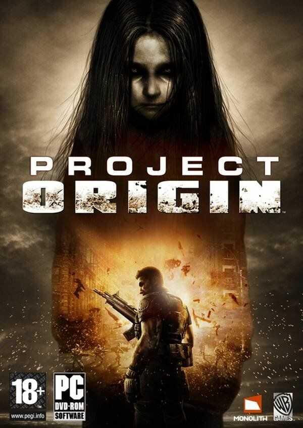 F.E.A.R. 2 Project Origin (PC) PL klucz Steam