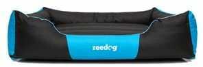 Legowisko dla psa Reedog Comfy Black & Blue