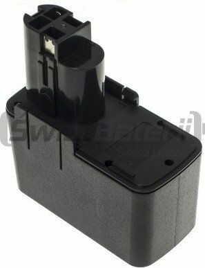 Bateria Akumulator Green Cell do Bosch 12V 3Ah