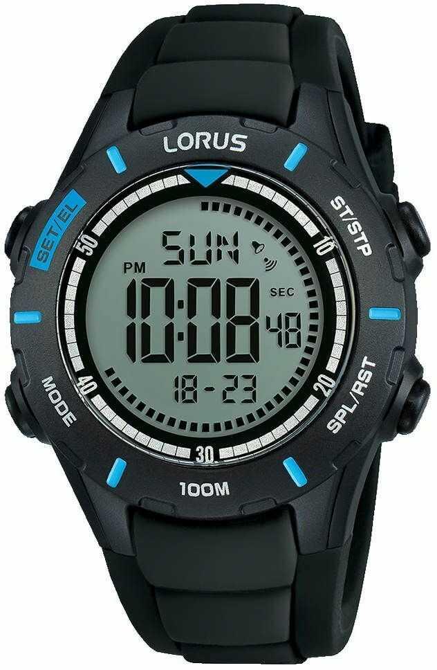 Zegarek Lorus R2367MX9 - CENA DO NEGOCJACJI - DOSTAWA DHL GRATIS, KUPUJ BEZ RYZYKA - 100 dni na zwrot, możliwość wygrawerowania dowolnego tekstu.