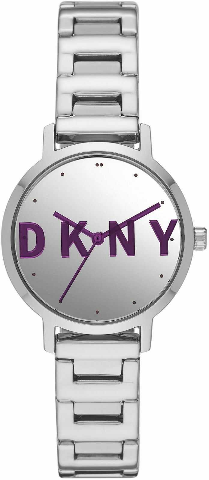 DKNY NY2838 > Darmowa dostawa DHL Darmowy zwrot DHL przez 100 DNI Odbierz w salonie w Warszawie