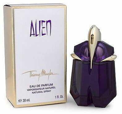 Mugler Alien Alien 90 ml woda perfumowana flakon napełnialny dla kobiet woda perfumowana + do każdego zamówienia upominek.