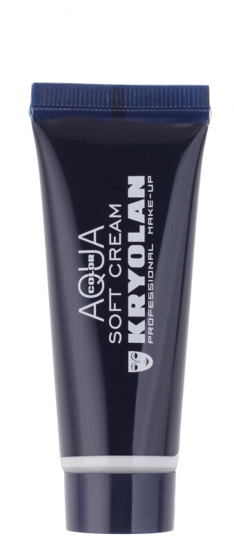 KRYOLAN - Aquacolor Soft Cream - Farba wodna do ciała - ART. 1128 - 482