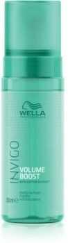 Wella Professionals Invigo Volume Boost pianka nadająca objętość włosom 150 ml