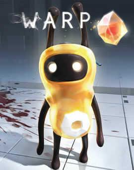 Warp (PC) Klucz Origin