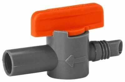 Zawór regulacyjny Micro-Drip (1374) GARDENA
