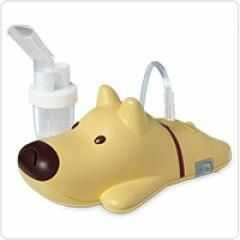 Miniaturowy inhalator Tłokowy ROSSMAX NI60 Piesek dla dzieci ( kod GTU_09 )