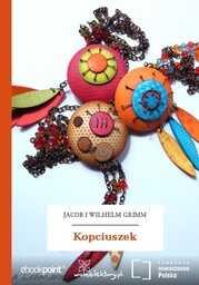Kopciuszek - Audiobook.