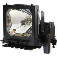Lampa do SHARP DT-400 - oryginalna lampa z modułem