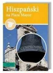 Hiszpański. Na Plaza Mayor PONS - praca zbiorowa