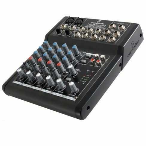 Soundsation NEOMIX-202