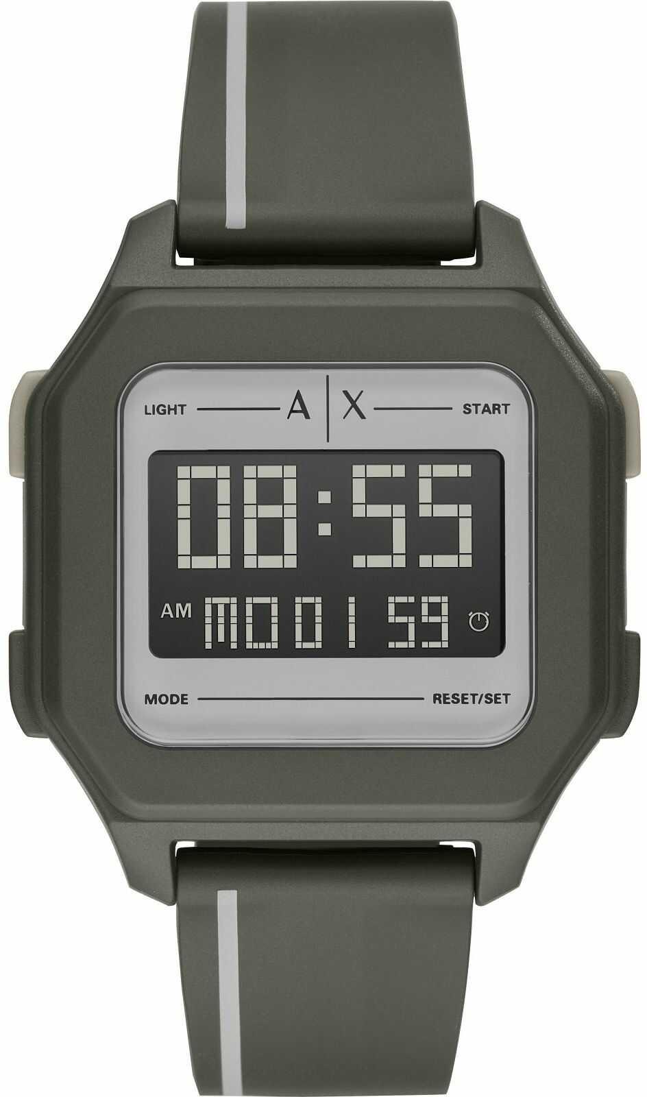 Zegarek Armani Exchange AX2953 > Wysyłka tego samego dnia Grawer 0zł Darmowa dostawa Kurierem/Inpost Darmowy zwrot przez 100 DNI