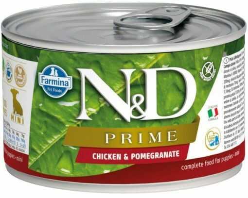 N&D CHICKEN & POMEGRANATE Puppy