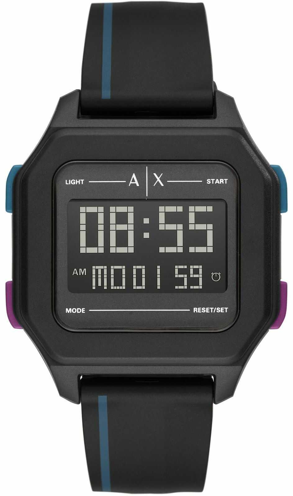 Zegarek Armani Exchange AX2955 > Wysyłka tego samego dnia Grawer 0zł Darmowa dostawa Kurierem/Inpost Darmowy zwrot przez 100 DNI