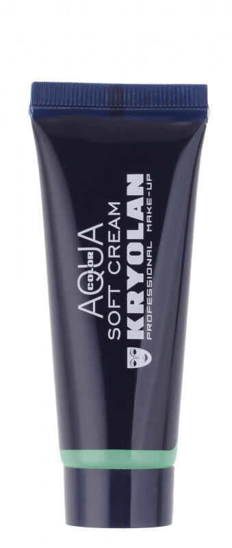 KRYOLAN - Aquacolor Soft Cream - Farba wodna do ciała - ART. 1128 - GR.21