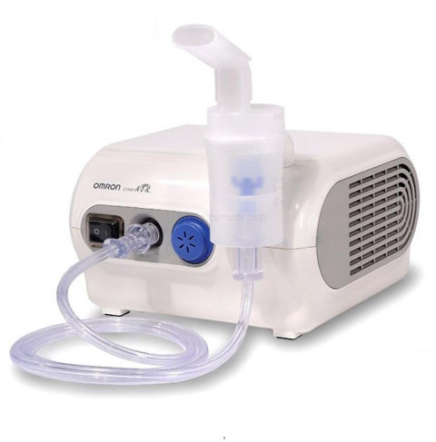 OMRON CompAIR C28 P Inhalator