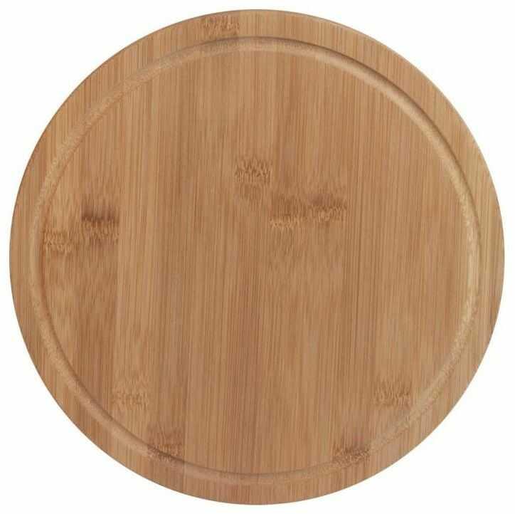 Deska do krojenia bambus Bisk