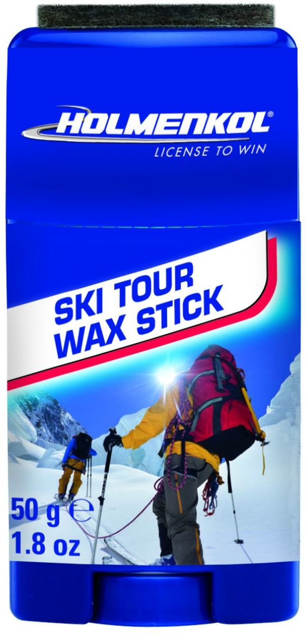 Smar Holmenkol Ski Tour Stick Rub-on 50g