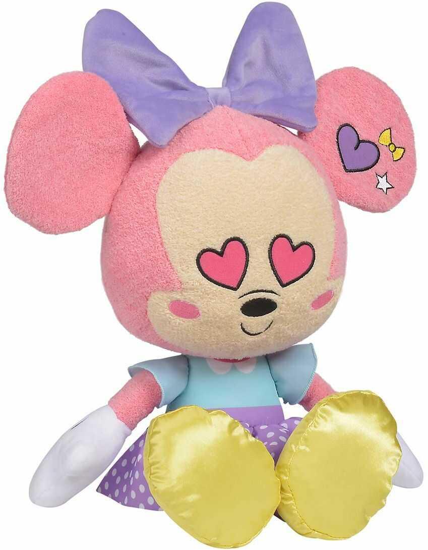 Simba 6315874225 Disney Tokyo Minnie Yellow, 45 cm