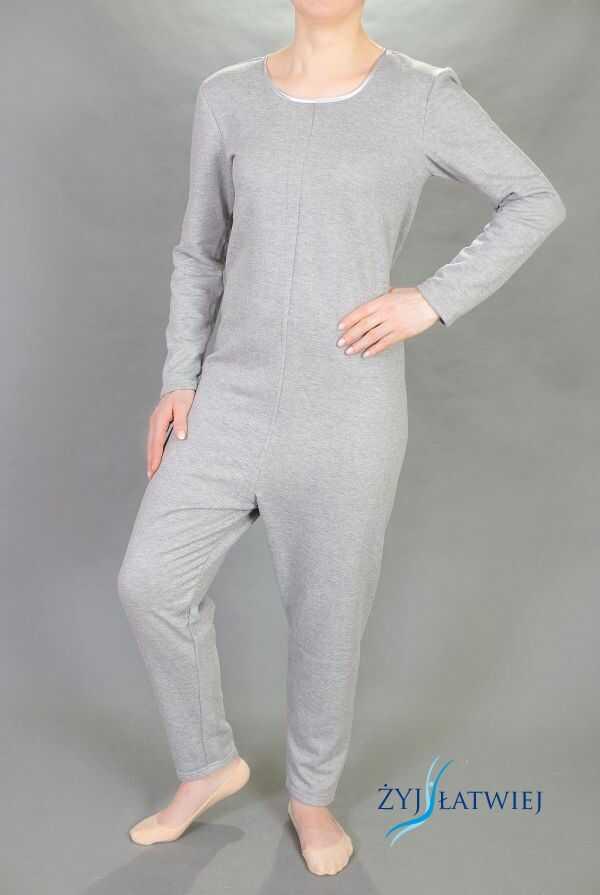Piżama jednoczęściowa-dres