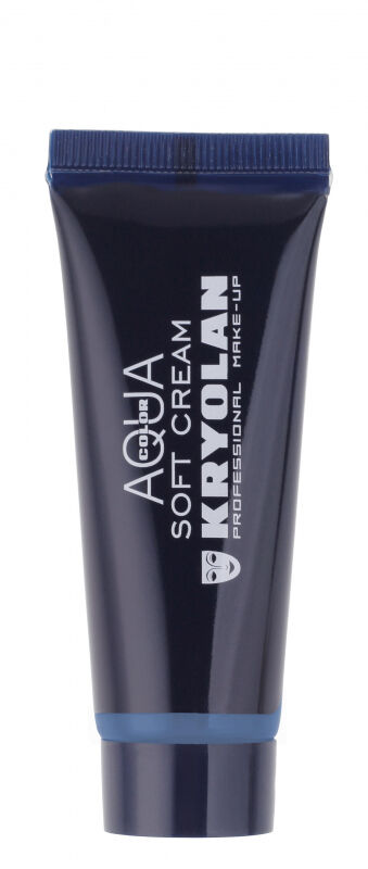KRYOLAN - Aquacolor Soft Cream - Farba wodna do ciała - ART. 1128 - 099