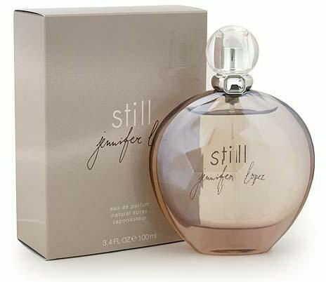 Jennifer Lopez Still 100 ml woda perfumowana dla kobiet woda perfumowana + do każdego zamówienia upominek.