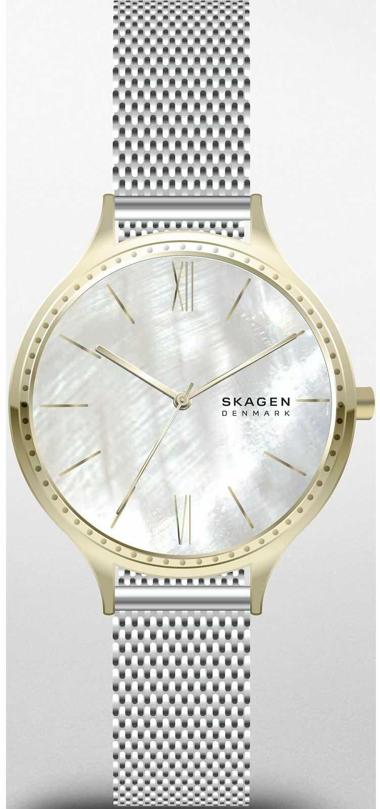Skagen SKW2866 > Wysyłka tego samego dnia Grawer 0zł Darmowa dostawa Kurierem/Inpost Darmowy zwrot przez 100 DNI