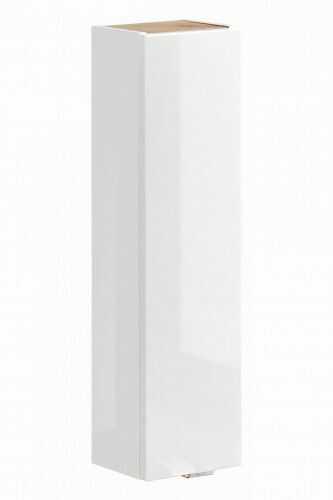Szafka Górna 75 x 20 x 16 cm ,Seria Capri White