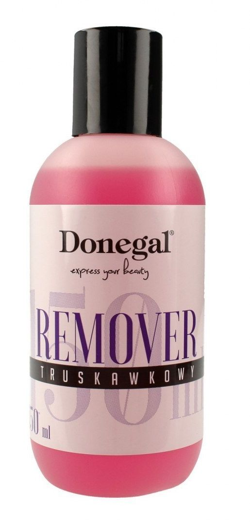 Donegal DONEGAL REMOVER truskawkowy (2486) 150ml