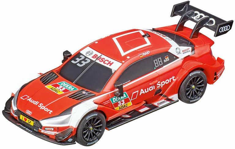 """Carrera GO!!! - Audi RS 5 DTM """"R.Rast, No.33"""" 64132"""
