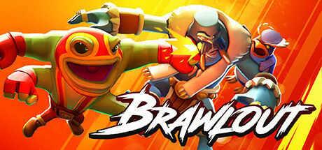 Brawlout (PC) Klucz Steam