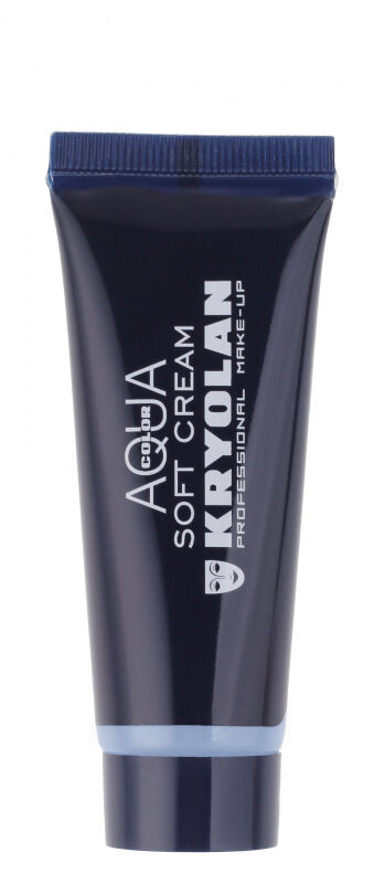 KRYOLAN - Aquacolor Soft Cream - Farba wodna do ciała - ART. 1128 - G 82