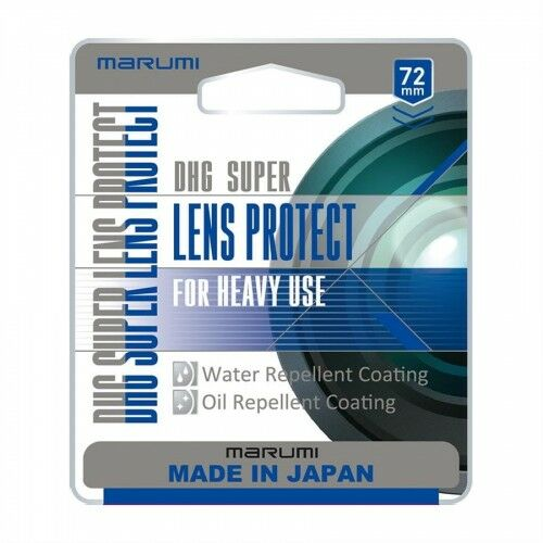 MARUMI Super DHG Lens Protect 77mm