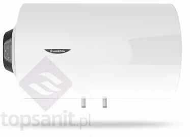 Podgrzewacz poziomy Ariston PRO1 Eco 80 l 1,8 kW PL EU