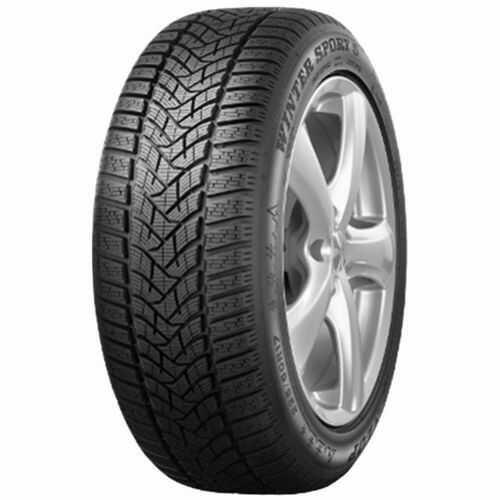 Dunlop Winter Sport 5 SUV 215/60R17 96 H