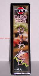 pasta Wasabi MIYATA- 43 g