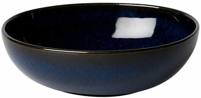 Miseczka indywidualna Lave bleu (niebieska) Like Villeroy & Boch