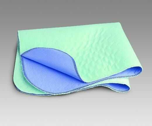 Podkład chłonny wielokrotnego użytku Textile