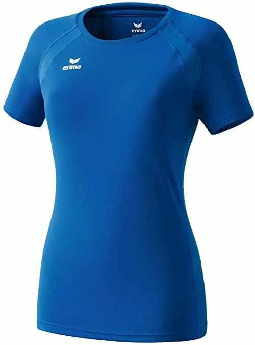 Erima PERFORMANCE T-Shirt new royal, 34